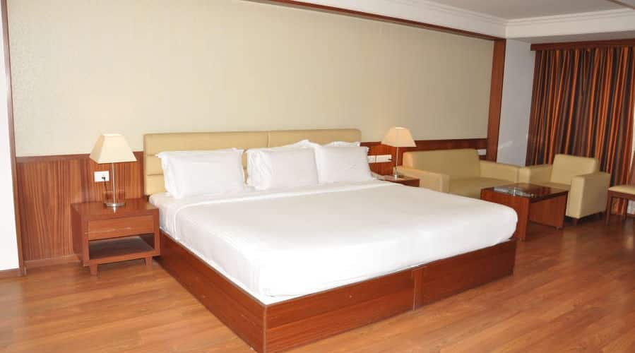 The Orange Hotel, Marathahalli,